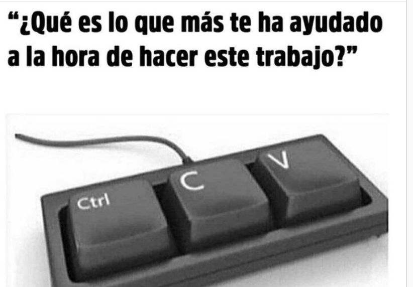 . . . . #memestroika #memesparatodos #memes #meme #memeschistosos #memesgraciosos #memesenespañol #memesdivertidos #humor #purosmemes #losmejoresmemes #likeforlikes #followforfollowback #funny #m #fun #funnymemes #funnyvideos #momazos #momospic.twitter.com/afKx5olkIT