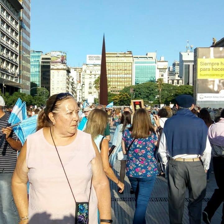 5 AÑOS #Justicia #Nisman #NismanPresente