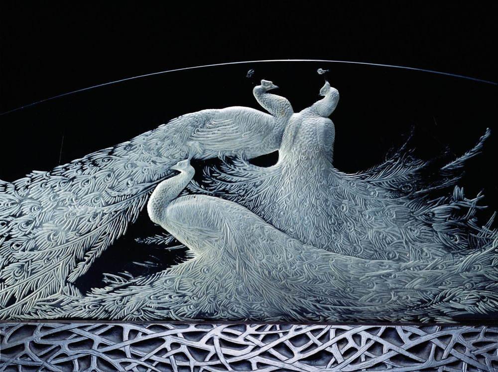 東京都庭園美術館でガラス工芸家「ルネ・ラリック」の展覧会、アール・デコを代表する名品約220点 -