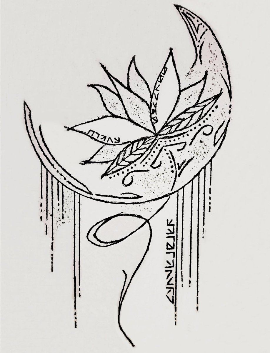 What do you think about my #tattoodesign? #sketch #minimalisticart #mandalaart #tattooart #lotus #minimalostic #mandala #design #drawing #art #엑소엘은_엑소9명_믿어pic.twitter.com/W2wwa2wMKh