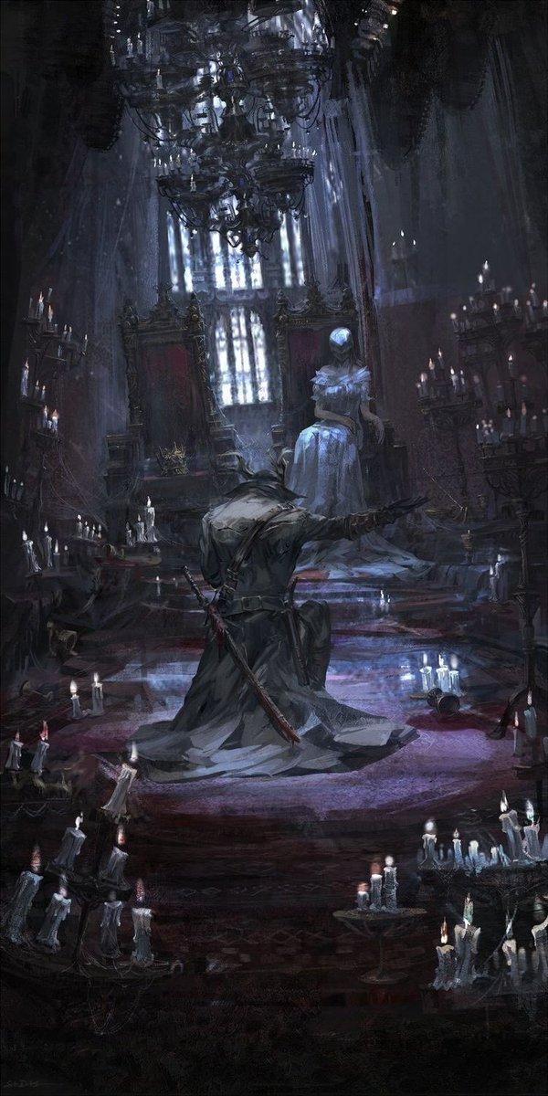 #Sagittarius #hunter #القوس #Bloodborne #AssassinsCreed ... May the #blood guide you .pic.twitter.com/xrcDpEmDN4