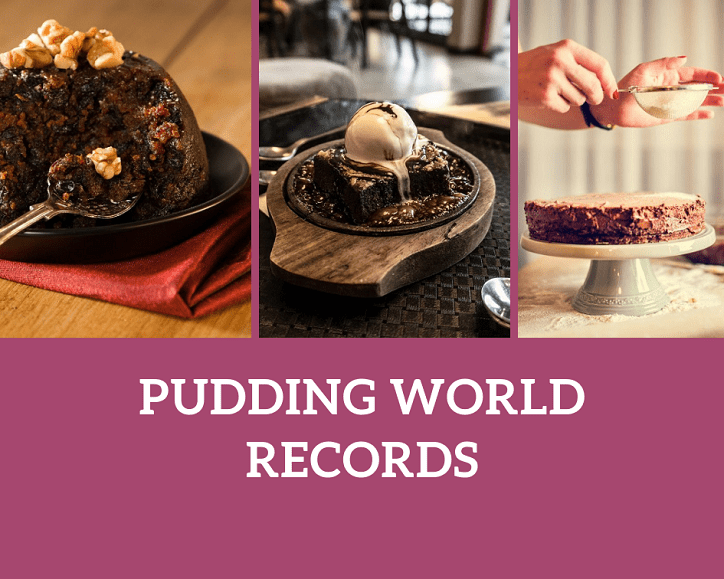 Pudding World Records --> https://bit.ly/2G1lo3d   #pudding #record #worldrecord #Christmaspudding pic.twitter.com/YXgf2JffBv