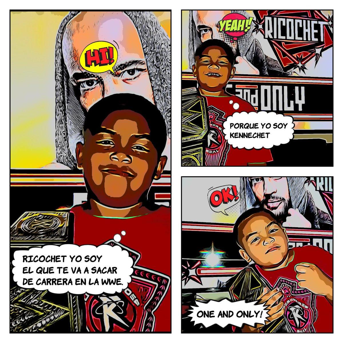 #WWE #ricochet#wwericochet#WWERaw #WWESmackdown