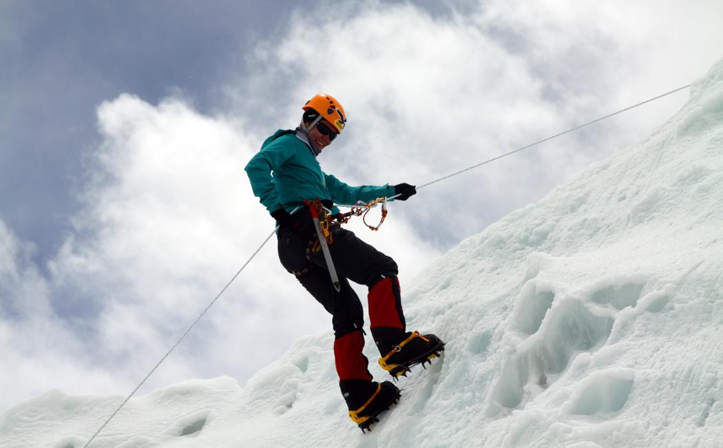 What kind of Lower Altitude Climb should I choose?  1. http://IslandPeakClimb.com 2. http://MeraPeakClimb.com 3. http://PastorePeak.com 4. http://LobuchePeakClimb.com / http://EverestGlacierSchool.com