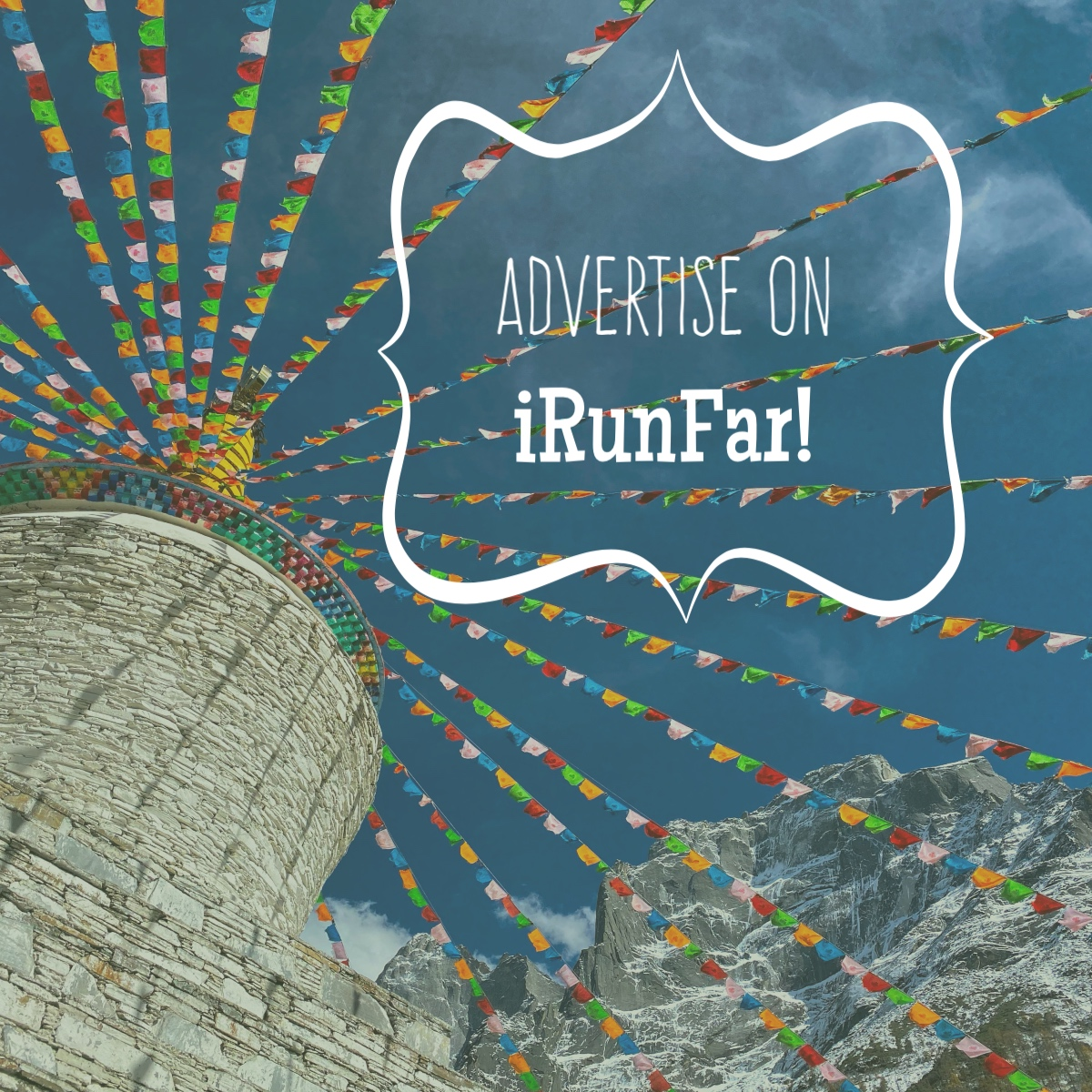Do you put on a race or work at a company looking to reach trail runners and ultrarunners? If so, consider advertising with iRunFar in 2020.   Get in touch to learn more: http://bit.ly/iRFadspic.twitter.com/d3QlhlG4uT
