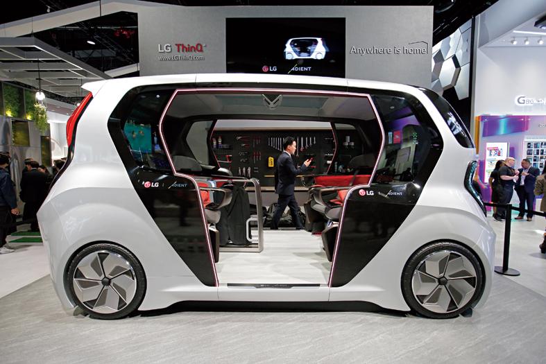 New car technologies at CES bit.ly/2u8RhnX bit.ly/362kuhC