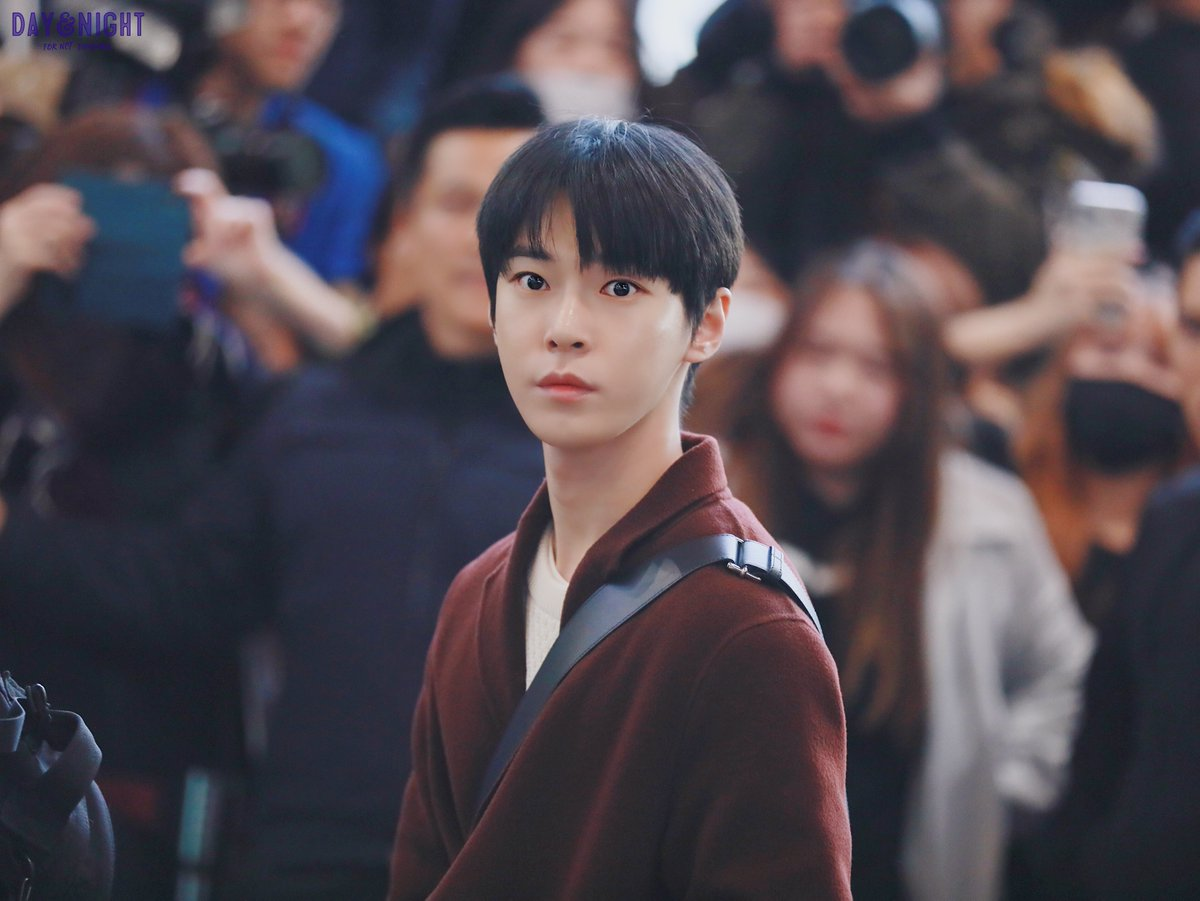 200117 GMP HQ #도영 #DOYOUNG #NCT #NCT127