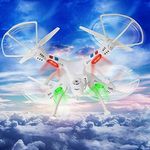 White Drone WiFi Camera Fly RC Quadcopter Gift Children Teenager Present Spots Outdoor Helicopters Toys Games Hobbies Remote App Sky Survey Controlled Vehicles Aviation Kid Adult Play Bird EyesView http://droneonthespace.com/index.php/2020/01/19/white-drone-wifi-camera-fly-rc-quadcopter-gift-children-teenager-present-spots-outdoor-helicopters-toys-games-hobbies-remote-app-sky-survey-controlled-vehicles-aviation-kid-adult-play-bird-eyes-view/…pic.twitter.com/kiNmLBAAwC