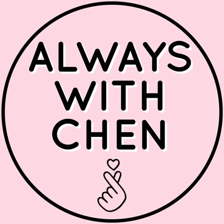 Dear Chen and EXO from Ecuador I sent to you all my love and support #WeAreOne_CHEN #weareoneforever #MyAnswerIsEXO9 #CHEN_STAYS  #EXOLBelievesInEXO9pic.twitter.com/4YU2dfCfxd
