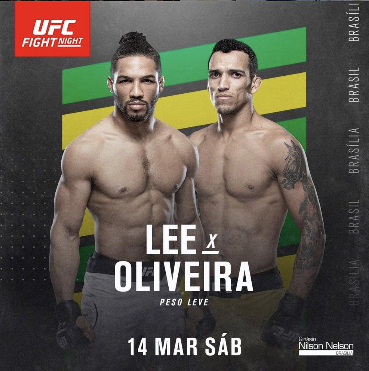 Já garantiu o seu ingresso para o #UFCBrasilia? bit.ly/2v39TGs