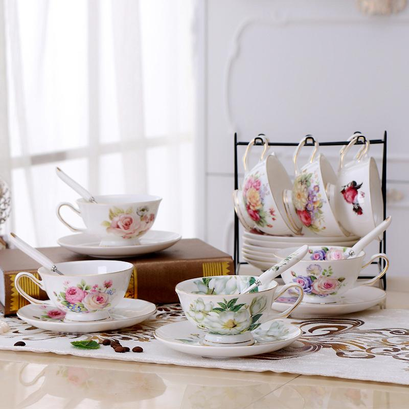It's #teatime!  Do you know a #tealover who would love a #floral #teaset like this? Shop now via the link in bio and receive free shipping Australia wide! . #ornatedecor #diningroomspace #diningroom #teacup #homewares #homedecor #interiordesign #interiordecoratingcup #teawarepic.twitter.com/YKW6IYkgwa