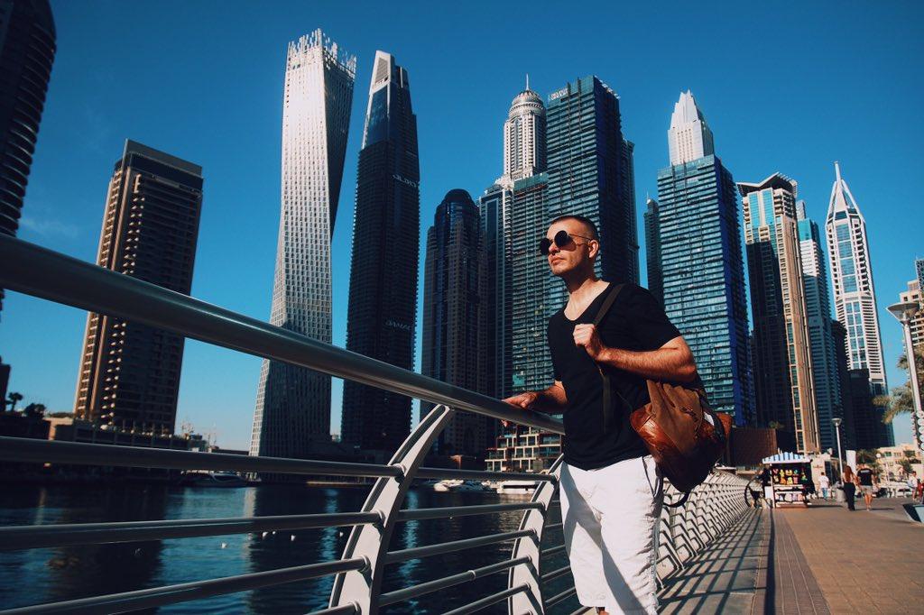 #Dubai #dubailife #dubaimall #dubaifashion #dubaimarina #dubaiblogger #dubaistyle #DUBAITAG #dubaifood #dubailifestyle #dubaifitness #dubaishopping #Dubainight #dubaievents #wonderfull_places #dubaibloggers #dubaifashionblogger #dubaiphotographer #dubaicity #nikiti4_trippic.twitter.com/kar9EdH1NA – at Dubai Marina Walk