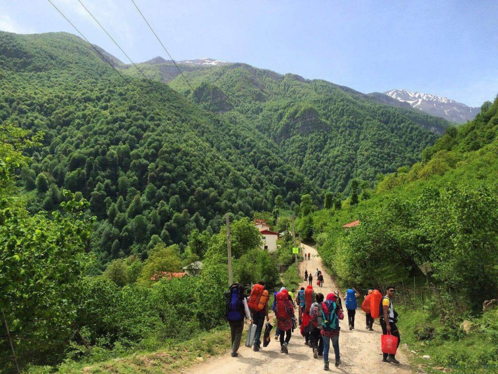 Experience the rarefied atmosphere of Beles Kuh Protected Area in Mazandaran province as you trek the Mount Sialan from Se-Hezar Forest Park along the Mount Sialan Trekking tour. see more: http://bit.ly/2NEEeBC  #trekking #tour #iran  #sialan #hipersiapic.twitter.com/ibmdQZ8Bp6
