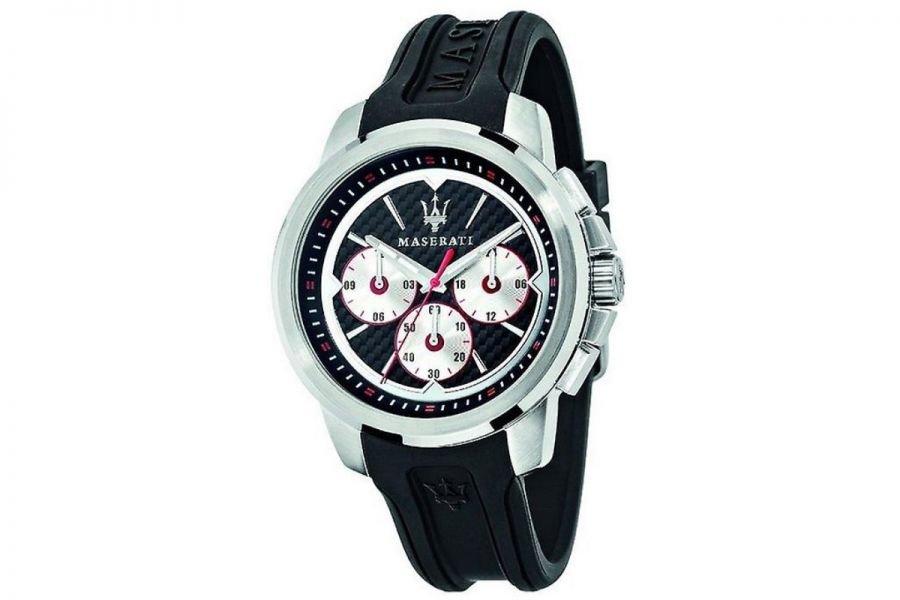 Maserati Sfida Chronographs  Aaantrekkelijke Dagaanbieding van Watch2day  Vandaag GEEN €149.00MAAR SLECHTS €119.95!!    Pak JOUW voordeel #aanbieding #ikwildagaanbiedingen #bestdeal #dagaanbieding #deal #deals #dagactie #dagdeal #horloge