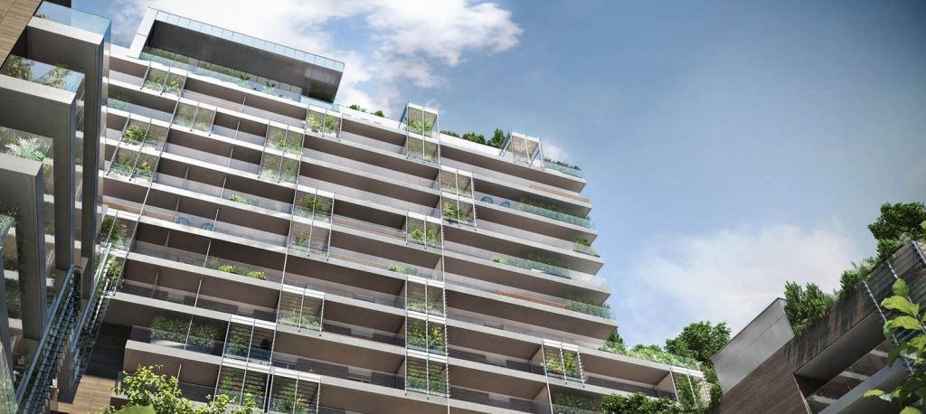 Le 4 nuove residenze di lusso a Milano per il 2020 #horti #portaromana #realestate #milano #luxury #luxuryliving #home #decor #design #residenzedilusso