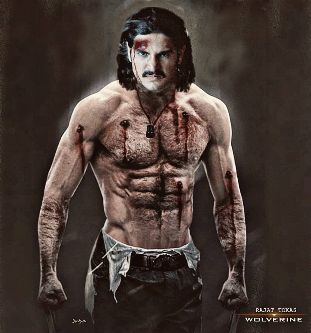 #rajattokasforwolverine #RajatTokas @RajjatTokas 10 months Wolverine journey is going continuously, please now give some positive response @Kevfeige @MarvelStudios pic.twitter.com/AKNn0H0zmr