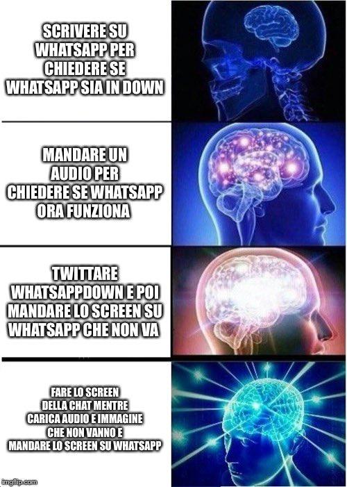 #whatsappdown