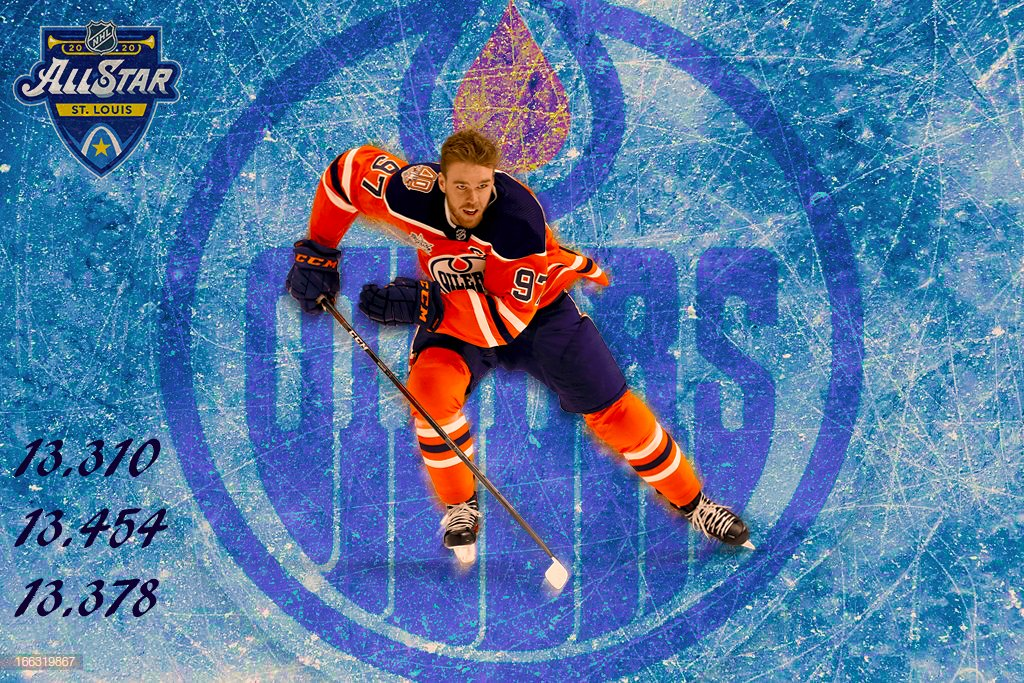 McDavid soars into the all star break with a multi goal game against the Yotes. Who else is ready to watch the NHL's leading scorer fly to his fourth straight victory in the fastest skater competition!?!?!? #LetsGoOilers   <br>http://pic.twitter.com/GIs1fhYq4o