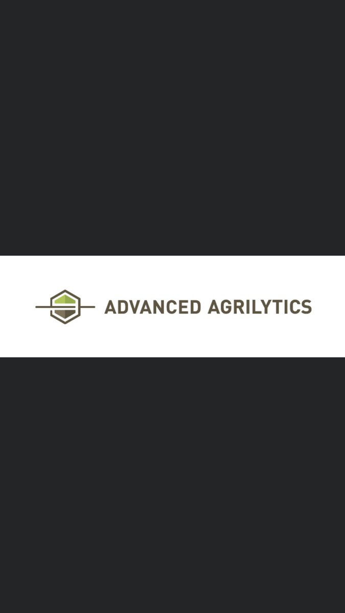 After 20+ yrs, Friday was my last day w DEKALB/Asgrow/Monsanto/Bayer. I love my career & have been extremely blessed!  Monday I start with Advanced Agrilytics @agrilytics as a Precision Agronomist! Excited to work w amazing people & help farmers use their data to improve crops!pic.twitter.com/sxZMt6TnDl