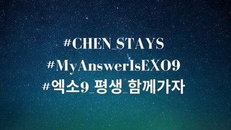 Yeahh..funny protest..hahaha.. This what i say..EXO-L is winner hastags..the protest is lose..  #WeAreOneForever  #EXOLAlwaysWithEXO  #WeareBIGFAMILY #Promiseispromise  That's why EXO and EXO-L are always together..EXO the king for EXO-L.. We WIN ..protect each other..pic.twitter.com/zdpbe9B4bM