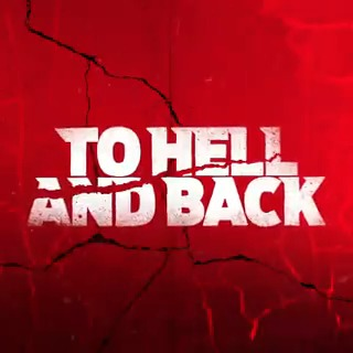 Image for the Tweet beginning: Coming soon.  #ToHellandBack