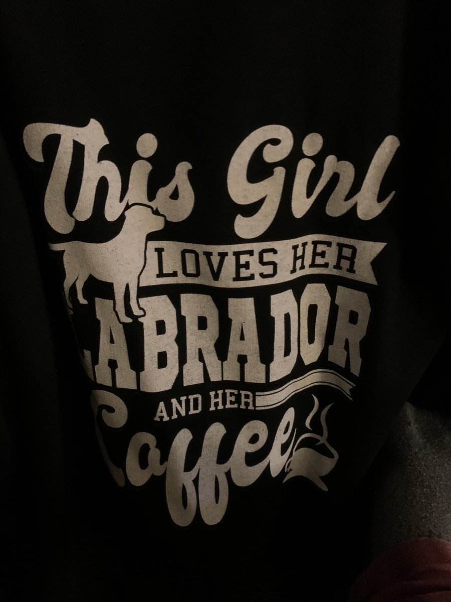I got the PERFECT #hoodie for #Christmas! #labrador #coffee