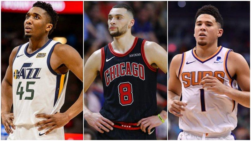 6年了!13號簽總算出一個「水貨」分衛,場均僅3+1+1+29%命中率!-Haters-黑特籃球NBA新聞影音圖片分享社區