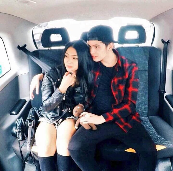 All that you are is all that  I'll ever need.  #JaDineMakingMEGAFeb  James Reid | Nadine Lustre | JaDine <br>http://pic.twitter.com/g74tZcX71c