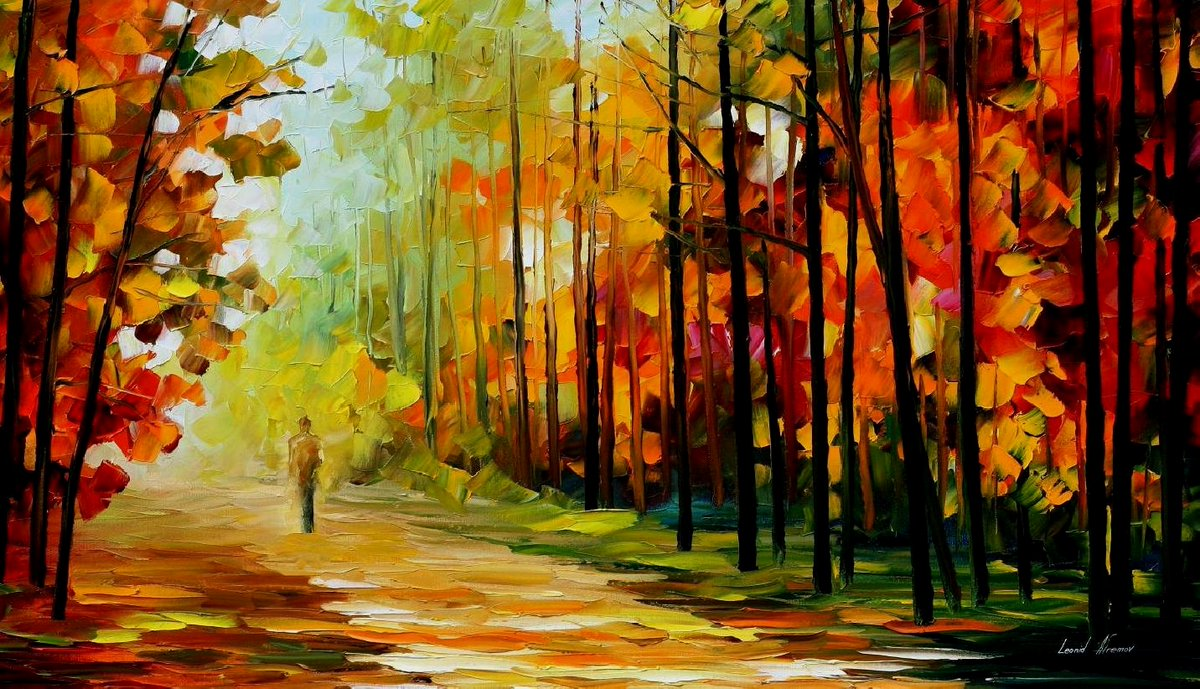 THE GOLD OF NATURE — PALETTE KNIFE Oil Painting On Canvas By Leonid Afremov https://afremov.com/the-gold-of-nature-palette-knife-oil-painting-on-canvas-by-leonid-afremov-size-36-x20.html … #oilpainter #abstractarts #artworkinstapic.twitter.com/TiBvMShiVo