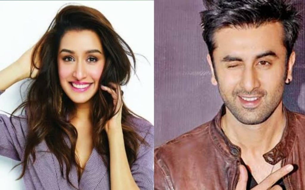 Shraddha Kapoor to work with Ranbir Kapoor in Luv Ranjan'snext!  https://www. moviesgupchup.com/shraddha-kapoo r-to-work-with-ranbir-kapoor-in-luv-ranjans-next/  … <br>http://pic.twitter.com/yDUzH6JXRp