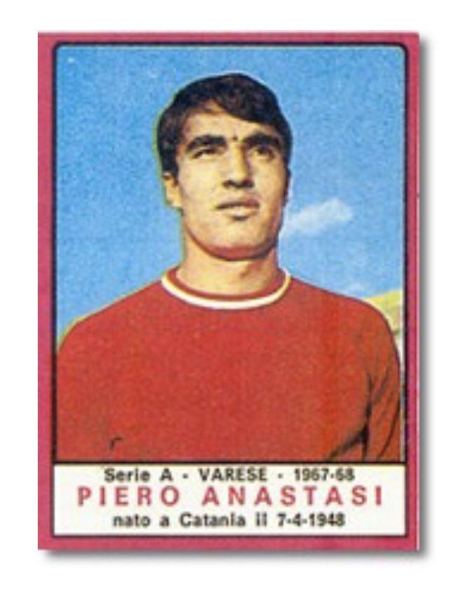 #Anastasi
