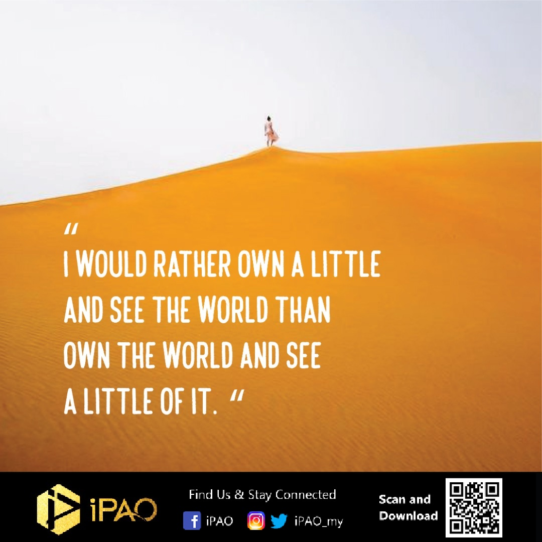 Quotes of the day  #iPAO  #quotesoftheday  #37 <br>http://pic.twitter.com/P121B8myCD