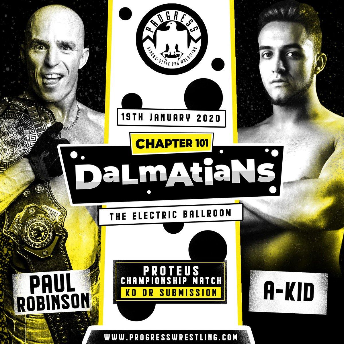 Hoy en Londres. Knockout o sumisión contra Paul Robinson.  No imagino una mejor manera de volver a @ThisIs_Progress