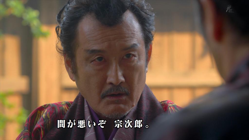 大塚明夫からの吉田鋼太郎とか絵面がややこしすぎるwww