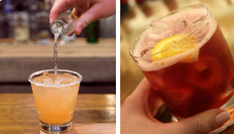 Our cocktail competition has ended with a tie between the two old favourites, Celtic Mead Sangria and Don of Kinsale. If only all general elections could end this amicably! Check out our website and Instagram highlights for more cocktail inspiration   #DrinkResponsibly  #GE2020  <br>http://pic.twitter.com/sxiLGUFpjD
