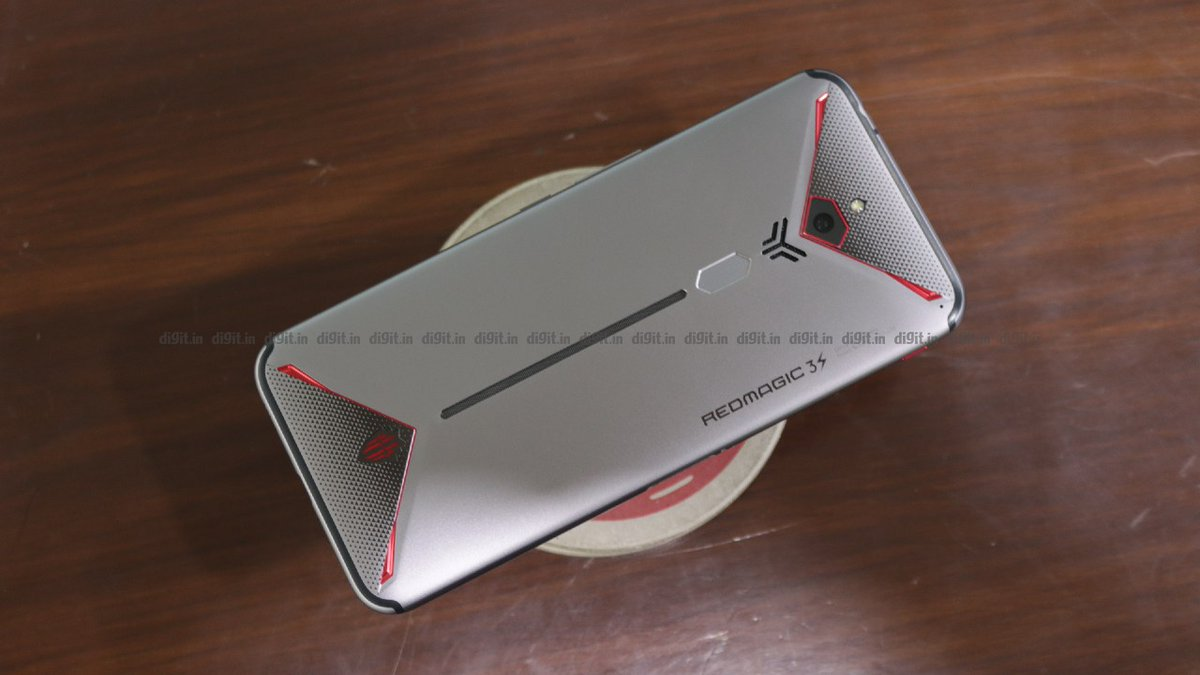 Here's a throwback review of the @nubiasmartphone #RedMagic3s  https://www.digit.in/reviews/mobile-phones/nubia-red-magic-3s-review-188214.html…pic.twitter.com/jN61Qmv4iG