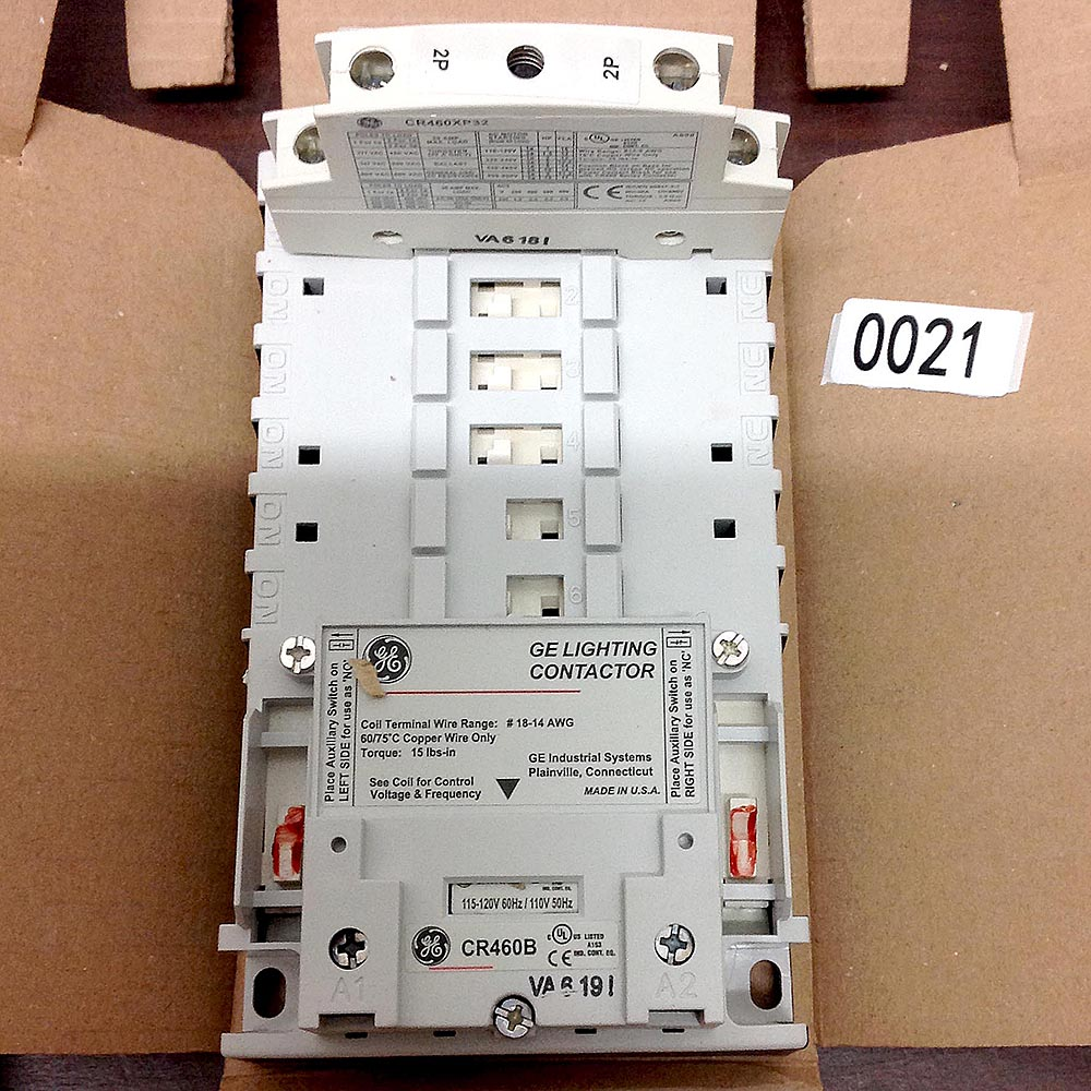 Lighting Contactor Electrically Held – CR463L20AJA : $89.10 #hvac #overstock More info: http://rviv.ly/EHXqlUpic.twitter.com/SonsGTZdu8