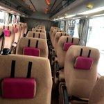 【コラボではありません】バスの座席が大量のディグダに見える人、職員室まで..ぞろぞろ
