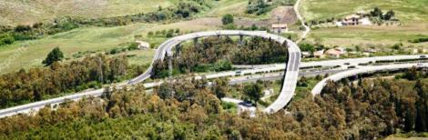 Sicilia spaccata, chiude per due anni lo svincolo di Enna dell'autostrada Palermo Catania - https://t.co/uNxZj57Svf #blogsicilianotizie