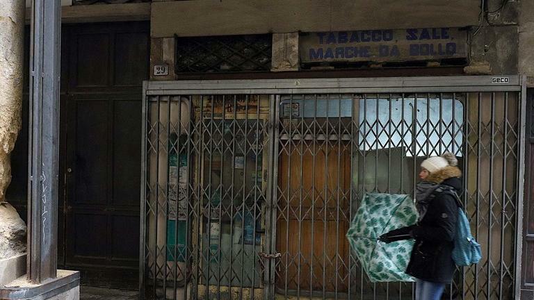 Persi 500 negozi in 6 anni nel Padovano. Vertice c...