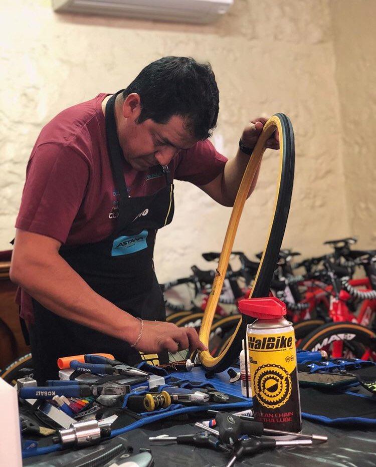 Concentración  #WalBike official supplier @astanawomen   #CuraLaTuaBici #Bike #Care #Season  #Mecanical #Clean #Lube #Protect