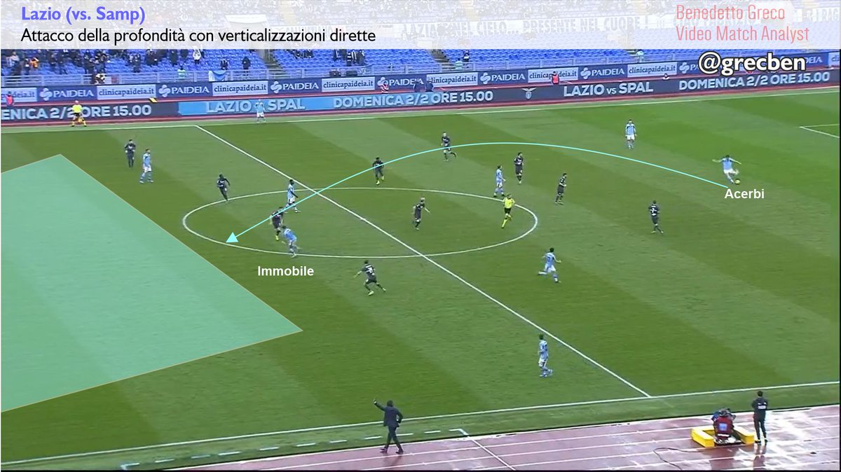 #laziosampdoria