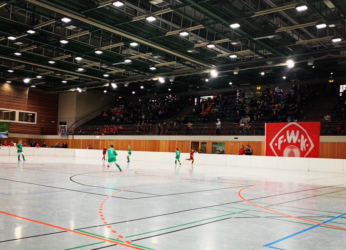 FC Würzburger Kickers @fwk_1907