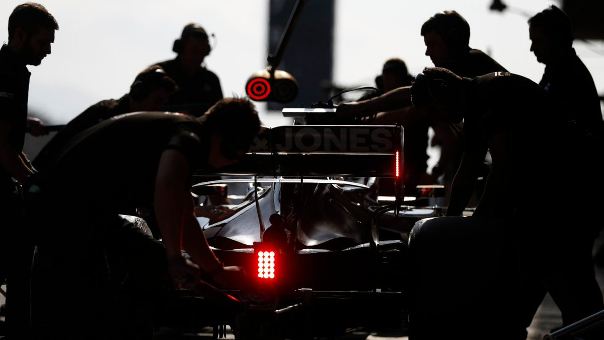 F1 Testing at @Circuitcat_eng starts 1 month today. If you'd like to be first to see the 2020 F1 cars check out our brochure: http://brochures.edgeglobalevents.com/books/zsnb #F1Testing #F1