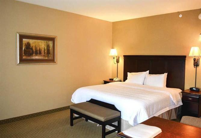 Hotel #Deals in #Billings #HamptonInn&SuitesBillingsWestI-90 starting at USD132.00