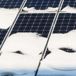 Image for the Tweet beginning: How Well Do Solar Panels