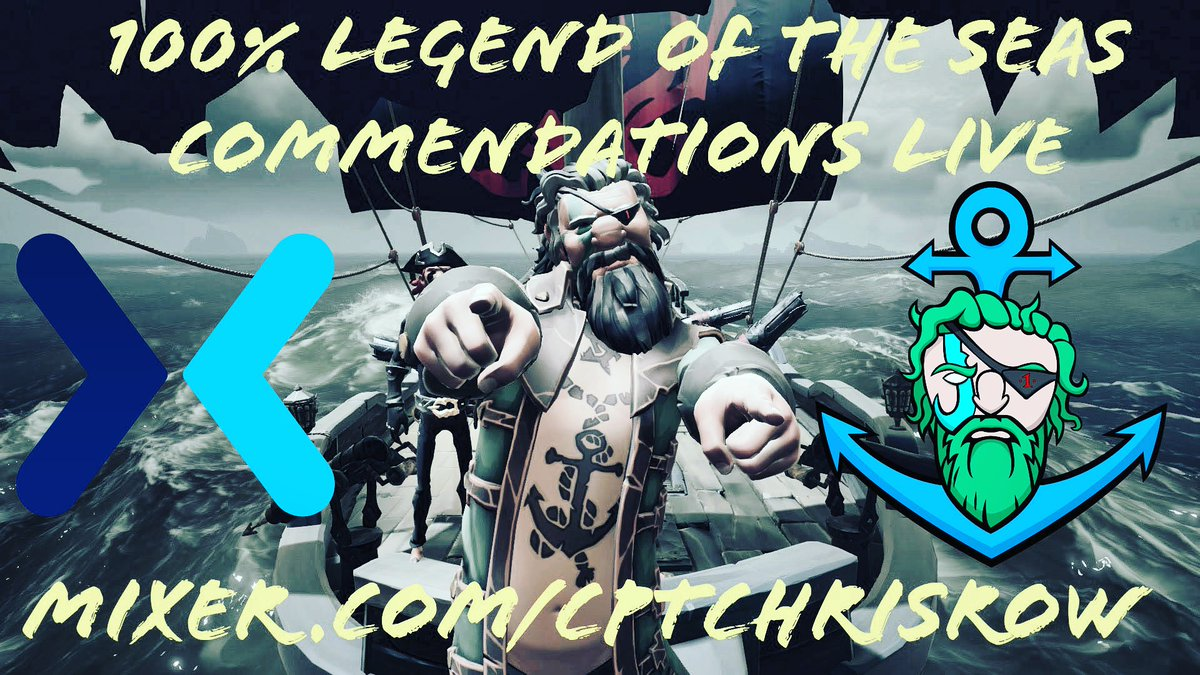 Hunting down Umbra's Legends of the seas finding the journals along the way come hang out    #legendsoftheseas #SeaOfThieves #BeMorePirate #mixer