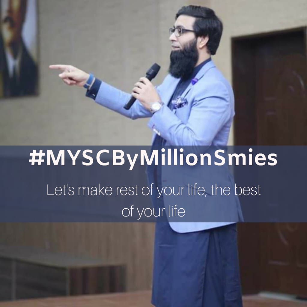 There will be obstacles. There will be doubters. There will be mistakes. But with hard work, there are no limits  @BlackNinjaTalks #MSYCByMillionSmiles <br>http://pic.twitter.com/gpxo4awv33