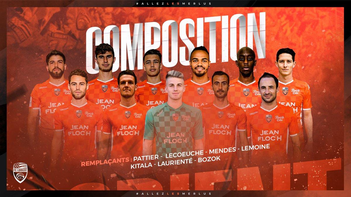 Onze Lorient