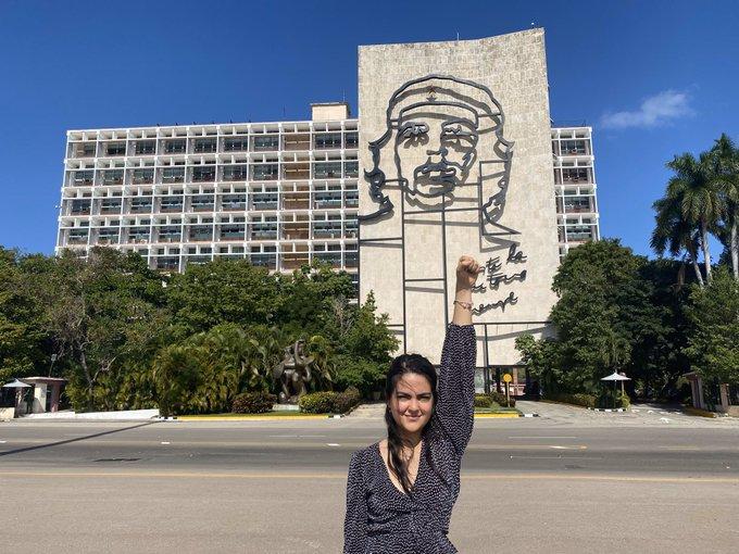 """Cuba"", hashtag en twitter EOp5khaVAAAZ9mg?format=jpg&name=small"